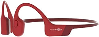 AfterShokz AEROPEX Solar Red (AFT-EP-000014)骨伝導ワイヤレスイヤホン