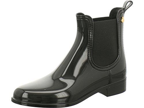 Lemon Jelly Damen Comfy Chelsea Boots, Schwarz (Black 01), 37 EU
