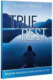 Best true rest joseph prince Reviews