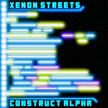 Construct Alpha