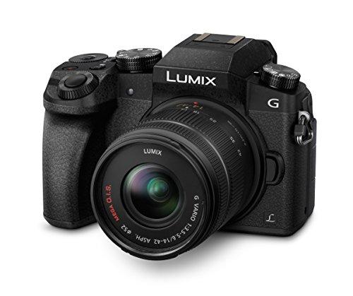 Panasonic Lumix DMC-G70KA-EGK