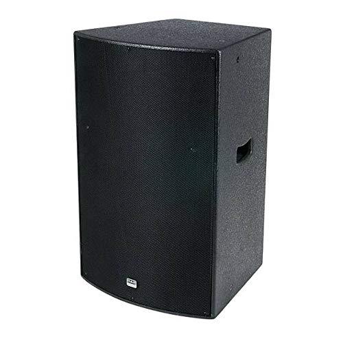 DAP drx-15200W Schwarz Lautsprecher–Lautsprecher (XLR, 1.0Kanäle, kabelgebunden, 200W, 50–20.000Hz, schwarz)