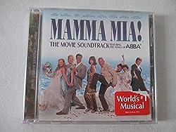Mamma Mia (Original Soundtrack)