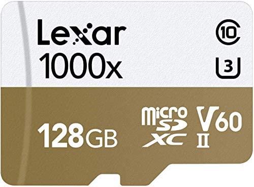 Lexar Professional Reader Flash Memory Card 32 GB LSDMI32GCBNL1000R