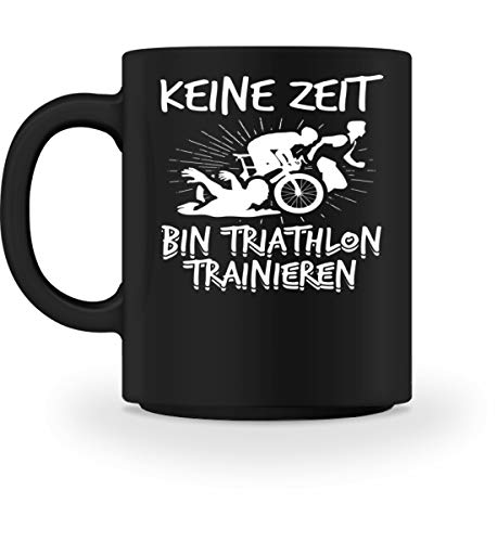 Chorchester Kein Zeit - Bin Triathlon Training - Mok