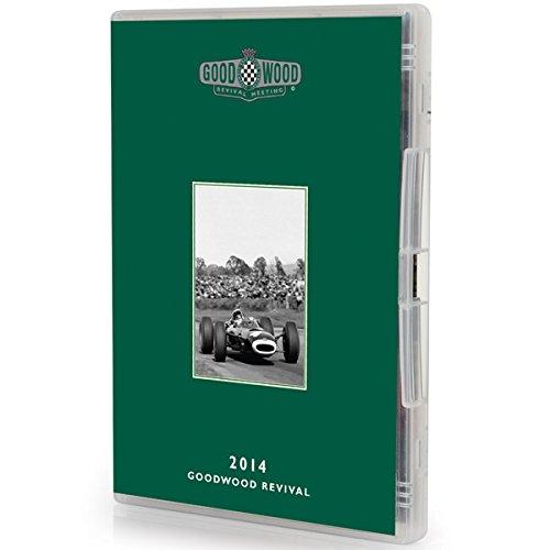 2014 Goodwood Revival DVD