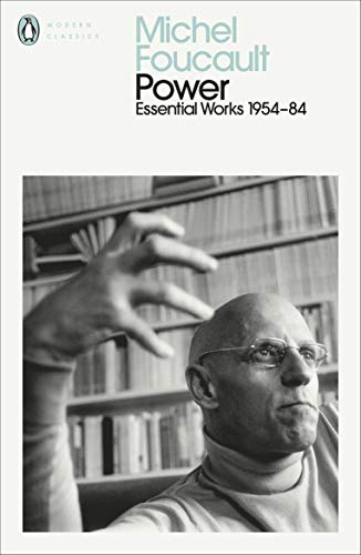 Power: The Essential Works of Michel Foucault 1954-1984 (Essential Works of Foucault 3) (English Edition)