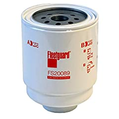 This duel state diesel fuel filter cartridge is approved for use on 2013 and newer model Dodge Ram Trucks Cummins 6.7.