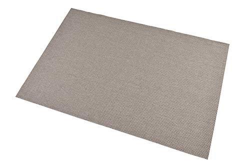 Garden Impressions GI03234 Pacha Outdoor Teppich 200 x 290 Taupe