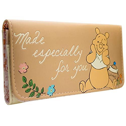 Winnie The Pooh Fait spécialement pour Vous Orange Portefeuille