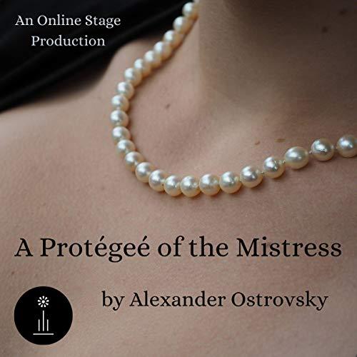 A Protégée of the Mistress cover art