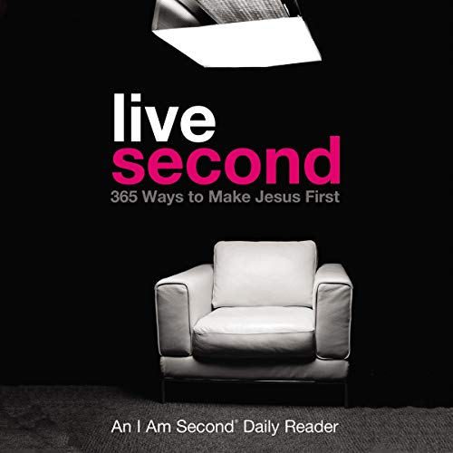 Live Second  By  cover art