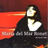 Songtexte von Maria del Mar Bonet - Terra Secreta
