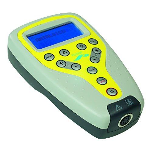 NEW AGE - POCKET PHYSIO IONOTENS - Elektrostimulator Iontophorese - 33 prog.