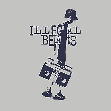 Illegal Beats, Pt. 1 - Single