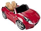 FEBER - Ferrari California 12 V Coche (Famosa 800006330)