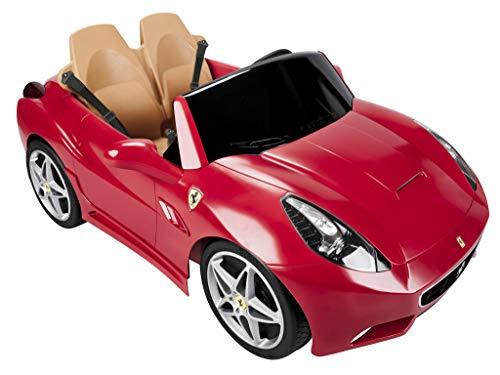 Fabbrica Agrupadas De Munecas 12 V Febbraio Ferrari California