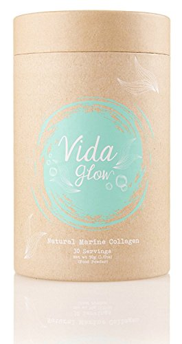 Vida Glow Marine Collagen Gratitude Package Original (30 x 3gram serves)