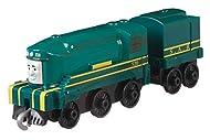Thomas & Friends FXX17 Track Master Shane Large Push Along Die-Cast Metal Engine