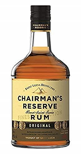Chairman's Reserve Rum 40% - 700 ml