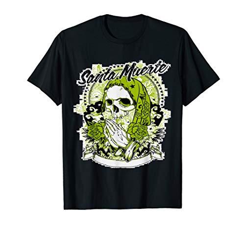 Santa Muerte T shirt