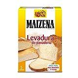 Maizena - Levadura Panadería, 27.5 g
