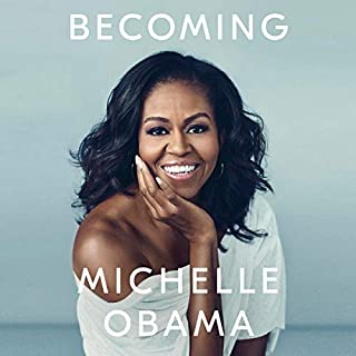 Couverture de Becoming