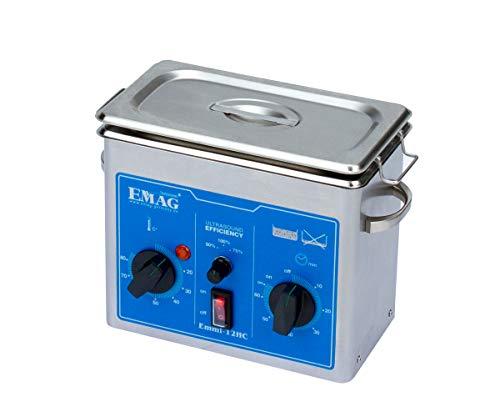 Ultraschallreiniger Emmi 12 HC