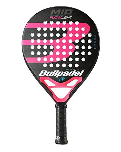 Bullpadel Flow 2020, Adultos Unisex, Multicolor