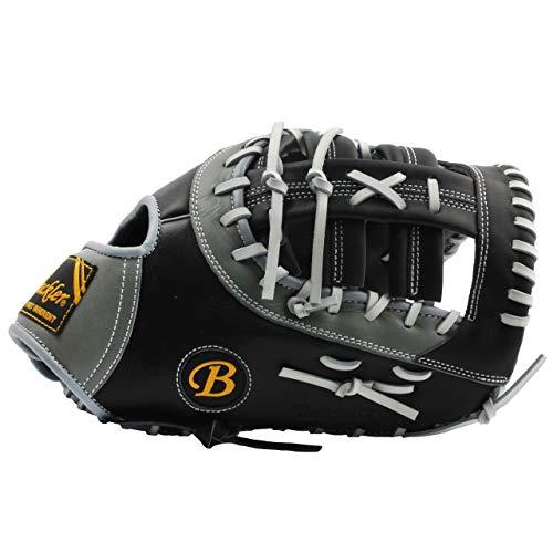 BUCKLER 'Hoplite' Series - Adult Baseball Gloves - First-Base - 12.75