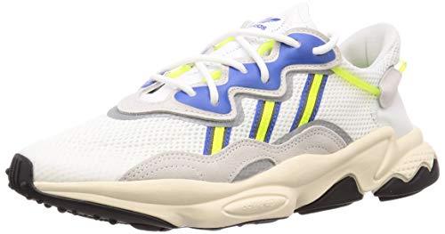 Chaussures unisex ADIDAS ORIGINALS OZWEEGO EE7009 - Blanc - Taille 44 EU