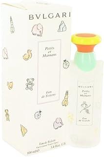 Petits & Mamans por Bvlgari–Eau de Toilette Spray 3.3Oz–Mujer