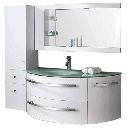 Badmöbel Badezimmermöbel Badezimmer auf schoene-moebel-kaufen.de ansehen