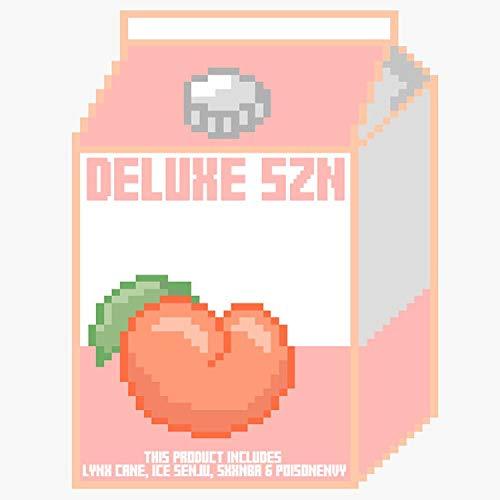 Crème De La Crème (feat. Lynx Cane) [Explicit]