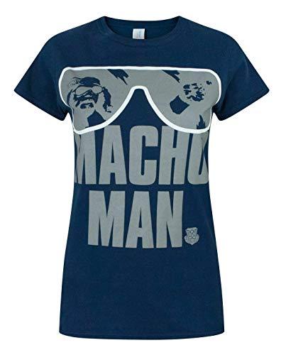 WWE Macho Man Randy Savage Women's T-Shirt