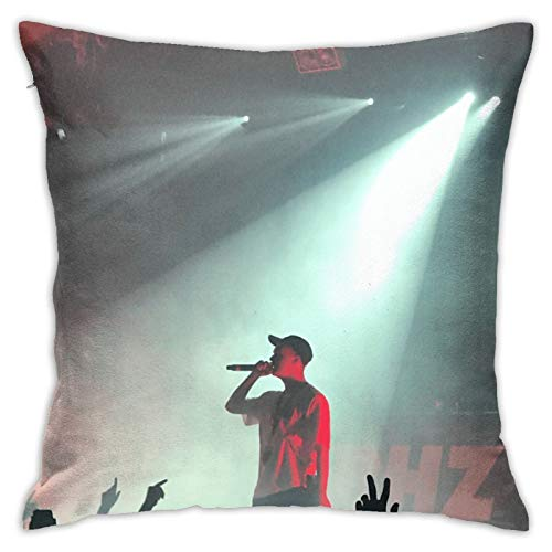 Happybai Bhz Band Concert Tour Lightweight Hoodie Pillowcases, Floor Pillowcases, Pillowcases, Sofa Cushions, Cushion Covers, Backrest Covers, Car Cushion Interiors