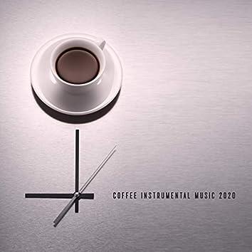 Coffee Insturmental Music 2020