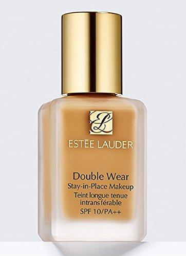 Este Lauder Double Wear Stay-in-Place Makeup SPF10 62 Cool Vanilla, 1oz, 30ml by Estee Lauder