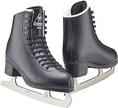 Jackson Ultima Black Figure Ice Skates for Men/Size: Adult 10