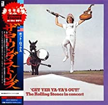 The Rolling Stones' Get Yer Ya-Yas Out
