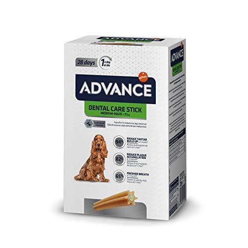 Advance Snacks Dental Care Stick para Perro - Paquete de 13 x 180 gr - Total 2340 gr