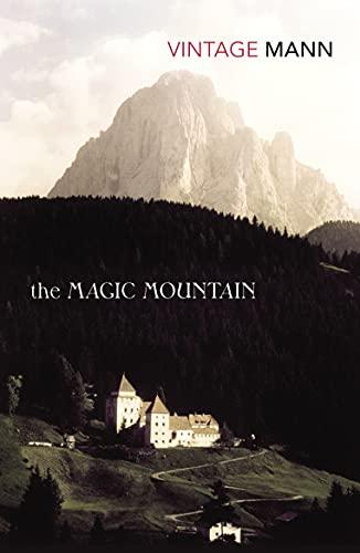 The Magic Mountain (English Edition)