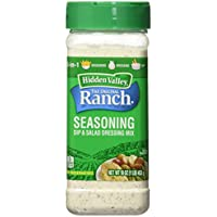 Hidden Valley Original Ranch Seasoning and Salad Dressing Mix, 16 Ounce
