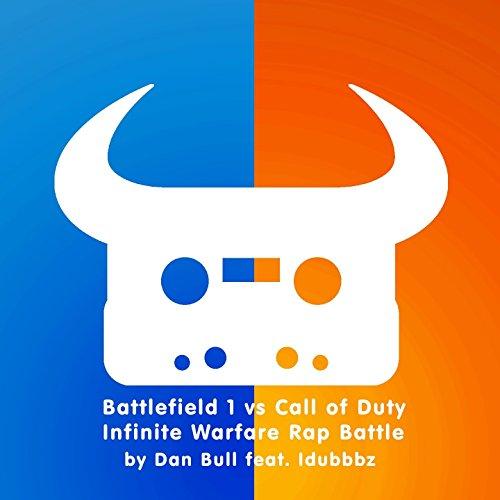 Battlefield 1 vs. Call of Duty Infinite Warfare Rap Battle