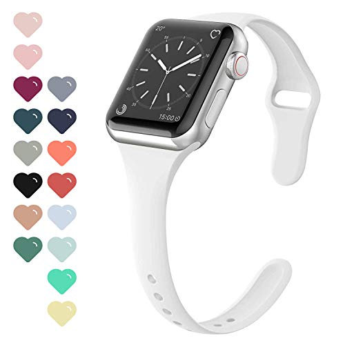 FRESHCLOUD『Apple Watch シリコンバンド』