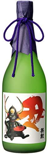 英勲 純米大吟醸「丑」(ETO30)・720ml詰