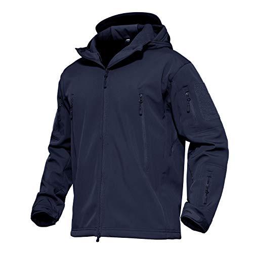 Winter Coats for Men Winter Jacket Waterproof Jacket Tactical Jacket Men Military Jacket Mens Parka Jacket