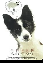 Sheep by Valerie Hobbs (2009-04-27)