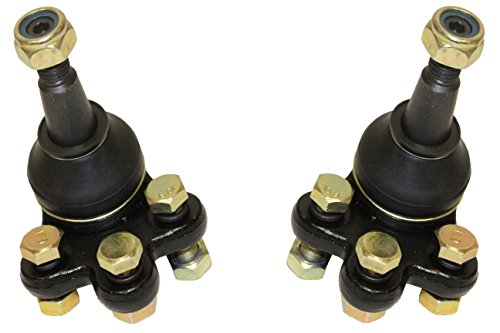 Price comparison product image (2) Front Lower Ball Joints FITS GMC Acadia Chevrolet Traverse Saturn Outlook Buick Enclave K500088