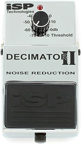 iSP Technologies Decimator II Noise Reduction 並行輸入品